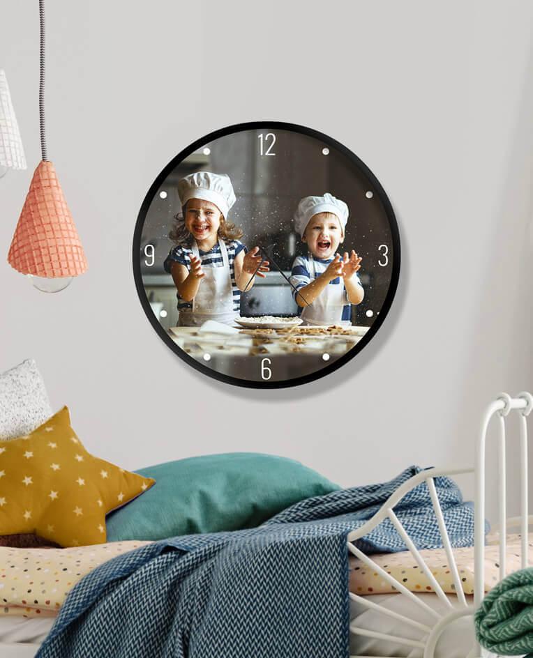 Дитячі враження зафіксовані в фоточасах