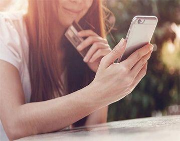 Оформіть замовлення залишивши мінімум контактних даних