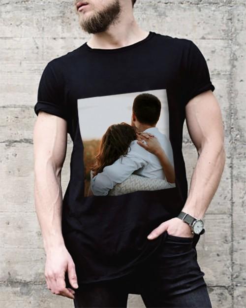 Как подобрать подходящую футболку мужчине